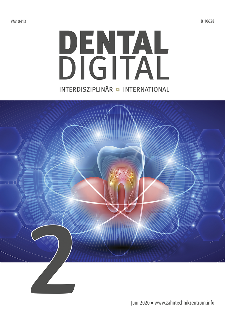 Dental Digital, Ausgabe 2020/2